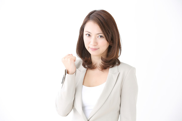 女性も管理職になる企業